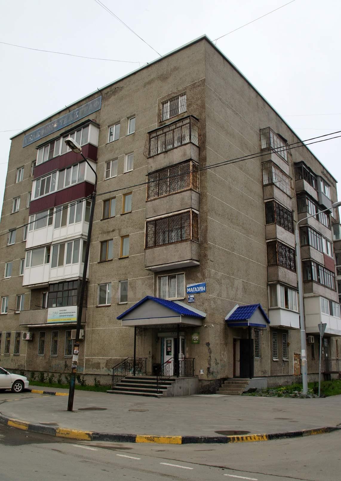 Коммерческая недвижимость южно сахалинска коммерческая недвижимость невский район