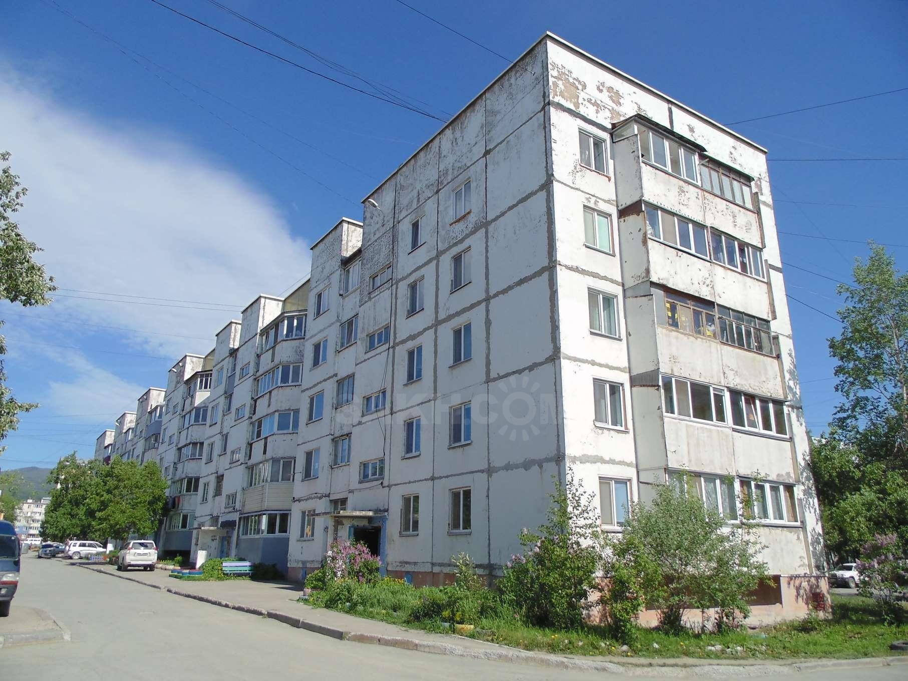Коммерческая недвижимость южно-сахалинск продам Снять помещение под офис Кожуховская 5-я улица
